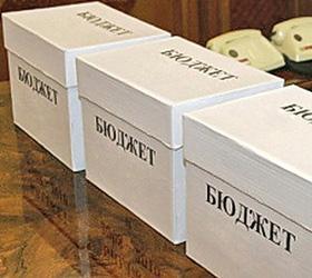 Российский бюджет ушел в дефицит