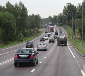 Российские водители будут платить за каждый километр