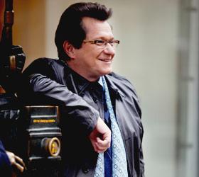 Александр Ильин. Кинокомпания Frame Fabrique завершила съёмки фильма «Комплекс полноценности»