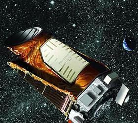Космический телескоп «Кеплер» обнаружил 26 экзопланет
