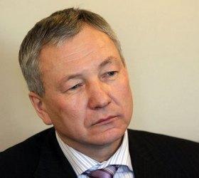 Арестованного за убийство вице-мэра Екатеринбурга обвиняют в получении взяток