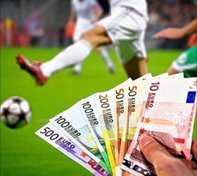 В России будут сажать за организацию футбольных «договорняков»