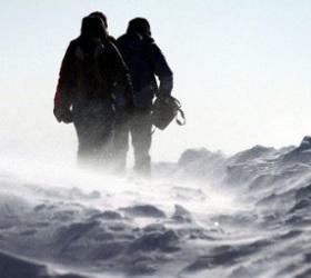 Жертвами снегопадов и холодов в Европе стали более 160 человек