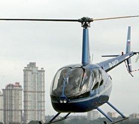Московскую власть пересадят на вертолеты