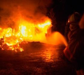 Пострадавших в результате пожара  в ресторане Волгограда увеличилось до 22 человек