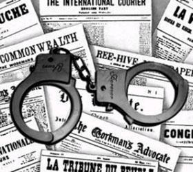 Составлен рейтинг свободы прессы
