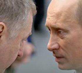 Сегодня представители Владимира Путина будут участвовать в политических теледебатах