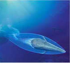 Секретные подводные пушки на страже Олимпиады в Сочи