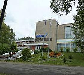 Второе рождение санатория  «Байкал»
