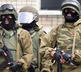 Ингушские силовики похищают людей?