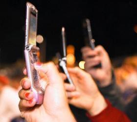 В России могут разрешить блокировку мобильных сигналов в школах, театрах и церквях