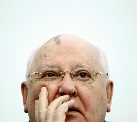 «Лига избирателей» не хочет, чтобы их возглавил Михаил Горбачев