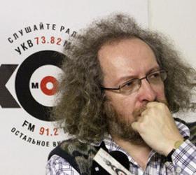 «Газпром» потребовал распустить совет директоров радиостанции «Эхо Москвы»
