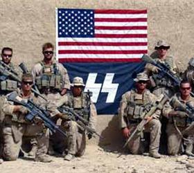 Американские военные провели карательную операцию в Афганистане