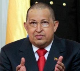 Российские врачи, оперировавшие  Уго Чавеса, дают ему год жизни