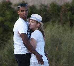 Мадонна получила предложение руки и сердца