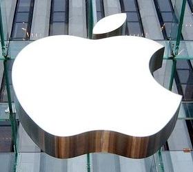 В марте будет проведена презентация нового планшетника iPad
