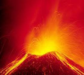 В Италии зафиксировано новое извержение вулкана Этна