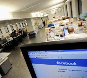 Американские работодатели требуют от соискателей пароли к соцсетям