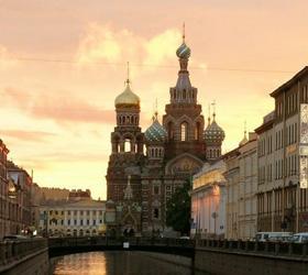 Как называются самые знаменитые достопримечательности России на английском языке