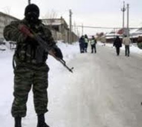 В Ингушетии предотвращен двойной теракт