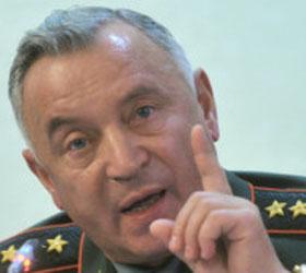 Генеральный штаб России признает наличие ядерной угрозы от Ирана и КНДР