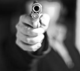 На северо-западе Москвы застрелен мужчина
