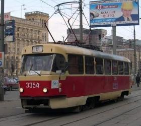 Необычное ДТП в Новосибирске