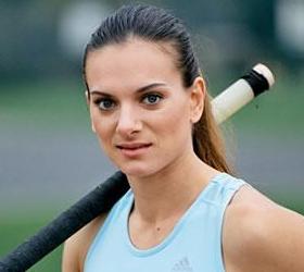 Очередной мировой рекорд Елены Исинбаевой
