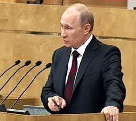 Путин обещает сравнить прожиточный минимум и МРОТ