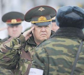 Национальная гвардия Путина обеспечит безопасность России