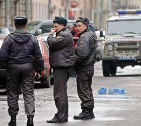 В Москве похищена школьница