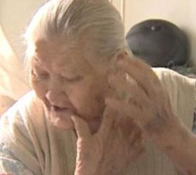 В Бурятии избили и ограбили ветерана Великой Отечественной войны