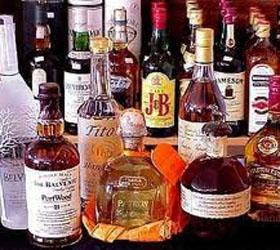 Треть российского элитного алкоголя является «фальшивкой»