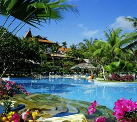 Туры на остров Бинтан, Индонезия - красиво жить не запретишь!