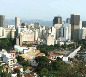Рынок недвижимости в Бразилии