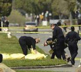 В США 7 человек погибло при стрельбе в христианском колледже