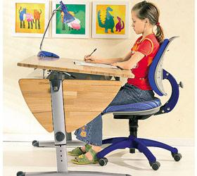 Компьютерные столы и офисные кресла: так ли просто купить?