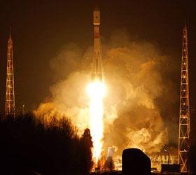 Россияне больше не верят в космическую мощь страны