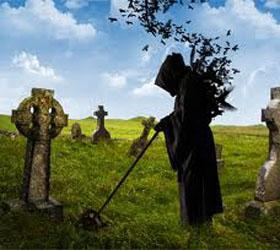 Думать о смерти полезно для здоровья