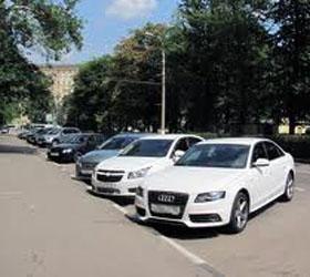 Центр Москвы станет платным с 1 октября