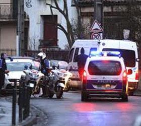 Во Франции задержаны последователи «тулузского стрелка»