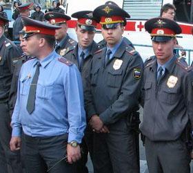 Полицейских обязали интересоваться здоровьем правонарушителей