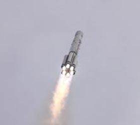 Власти КНДР признают провал запуска спутника