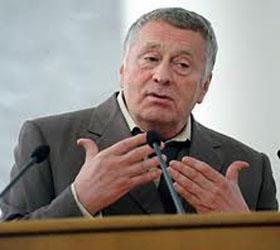 Жириновский: зарезервируете для Зюганова место в Мавзолее