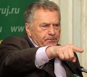 Жириновский: Шеин – это российский Брейвик