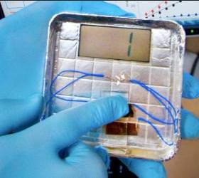 Американским ученым удалось добыть электричество из вирусов