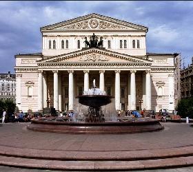 Православные возмущены новой постановкой Большого театра