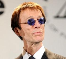 Умер известный певец и солист группы Bee Gees Робин Гибб