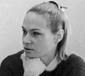 В Москве скончалась советская актриса Джемма Фирсова